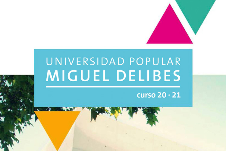 La Universidad Popular Miguel Delibes de Alcobendas, igual de activa el próximo curso