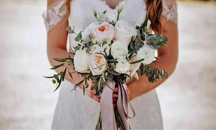 Yolanda Burgos Arte Floral de Alcobendas recibe un Wedding Awards 2019
