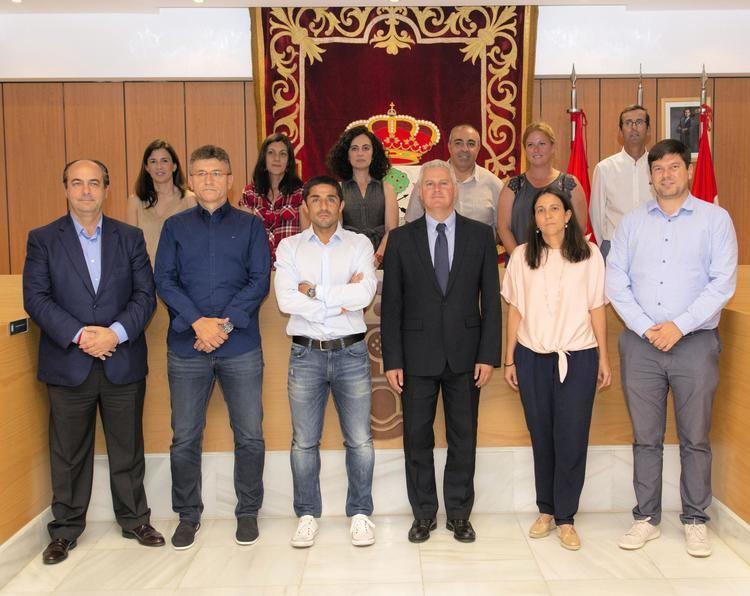 PSOE y CIUDADANOS suscriben en SanSe un acuerdo programático de Gobierno