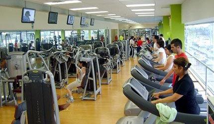 Instalaciones deportivas municipales más baratas