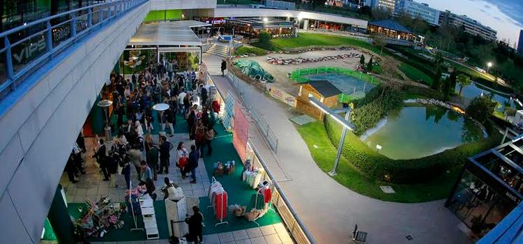 Moraleja Green inaugura su Feria Motor Ocasión de vehículos de alta gama