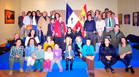 Salón Hispano-francés de otoño, desde el 14 de noviembre al 10 de enero