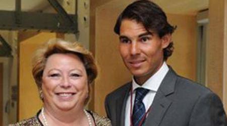 El tenista español, Rafael Nadal, nombrado Hijo Adoptivo de Madrid