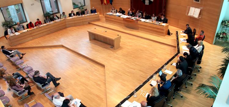 Alcobendas aprueba sus Presupuestos 2016