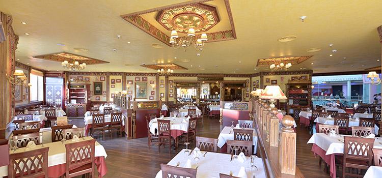 Inauguración del restaurante La Tagiatella en el Parque Comercial y de Ocio Alegra