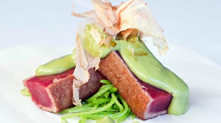 21 restaurantes participan en la I Semana Gastronómica del Atún de San Sebastián de los Reyes