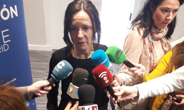 Distrito Castellana Norte creará 214.000 empleos