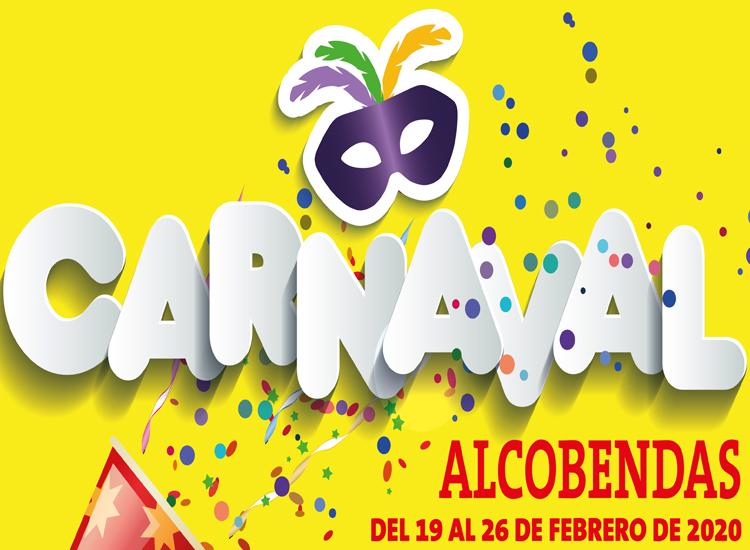 Alcobendas se disfraza de Carnaval
