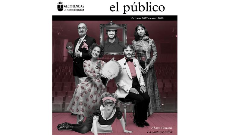 Preparada la nueva temporada teatral de Alcobendas